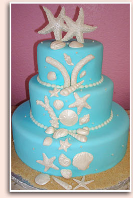 Cakes By Karol - Wedding Cakes